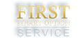 First Binary Option Service